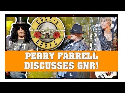 #80er,#axl and sla...,#Axl #Rose,Dillingen,Duff McKagan,GnR,guns and roses,guns n roses,Gunsn Roses,#Hard #Rock,interview,jane's addiction,not in this lifetime #tour,perry farrell,reunion,Slash,#Sound Guns N- Roses News  Perry Farrell Compares Janes Addiction to GNR - http://sound.#saar.city/?p=28470