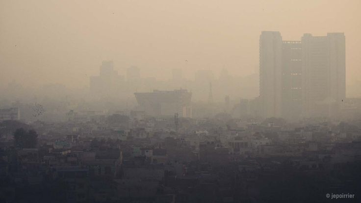 Imagine if your school had to close because the air outside was too polluted to breathe. That's what happened in India's capital New Delhi recently. Students and teachers there have since petitioned the government to do something about it. But they aren't the only kids in the world struggling to breathe safely.