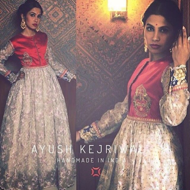 By Ayush Kejriwal For purchases email me at designerayushkejriwal@hotmail.com or…
