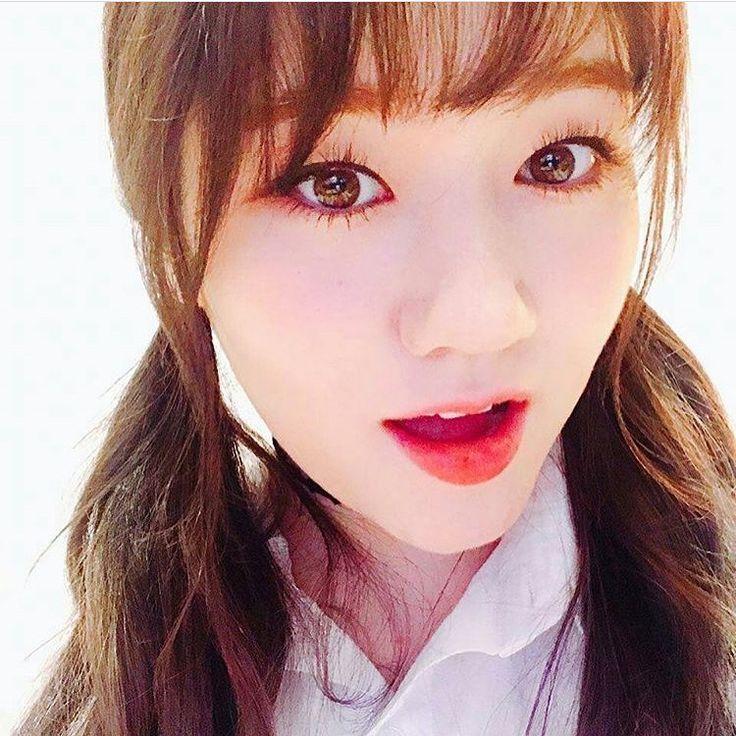 "24 Me gusta, 1 comentarios - ⭐️ pristin kyla ⭐️ (@pristine.kyla) en Instagram: ""I wanna kidnap her makeup artist ♡ ♡ ♡ ♡ ♡ ♡ #pristin #kyla #nayoung #roa #yuha #eunwoo #rena…"""
