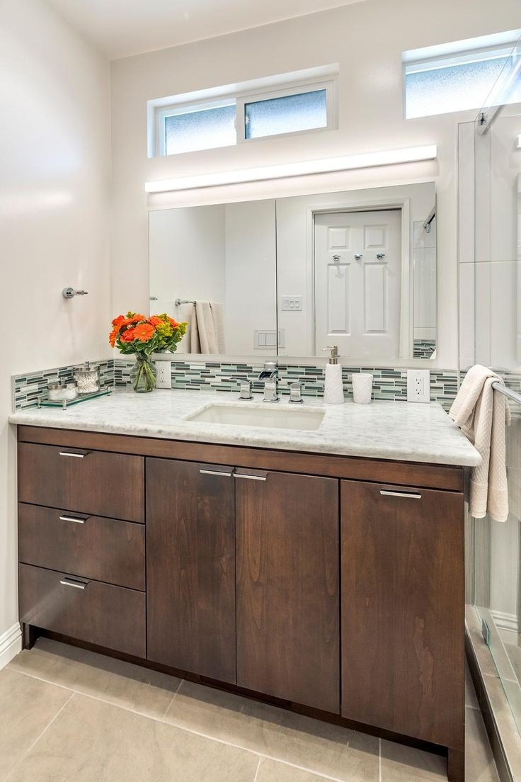 Thin Countertop Options : ... countertop and a thin tile backsplash featuring gre? Pinteres