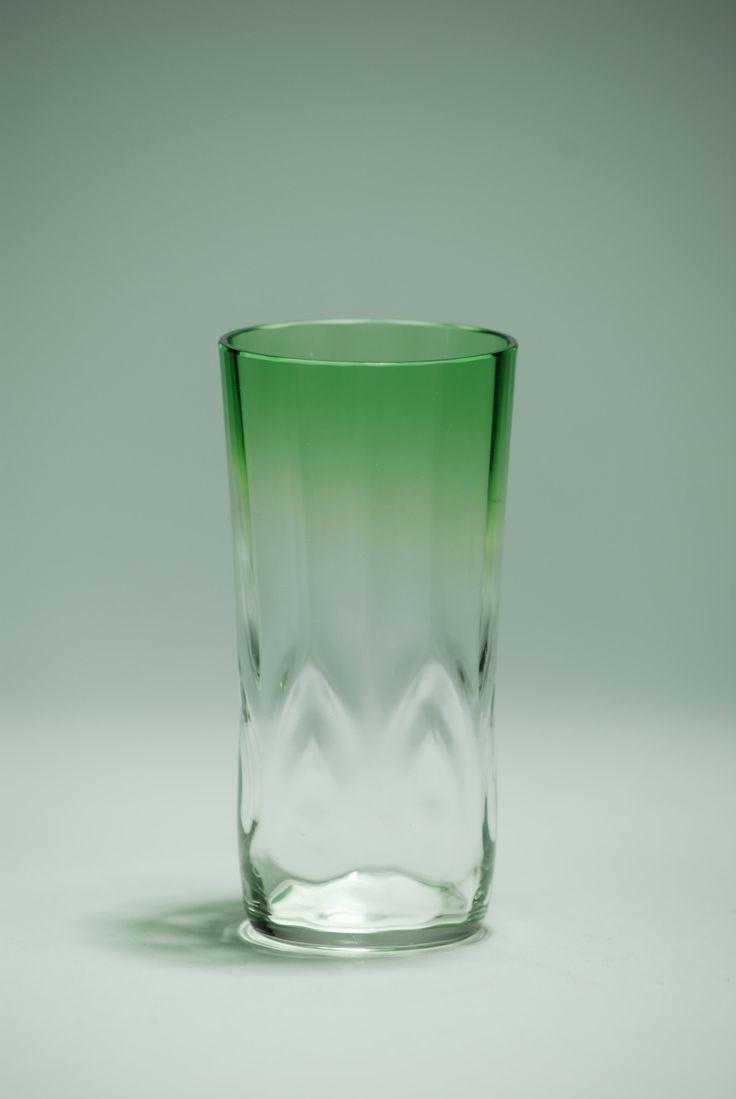 glass meteor - koloman moser for meyr's neffe