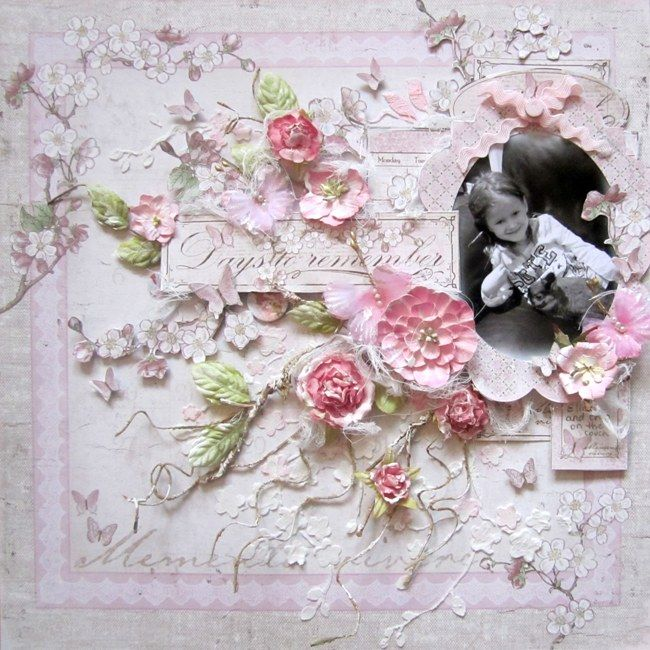 C'est Magnifique Scrapbook Kits and Store: See What We Have Coming Up In June!
