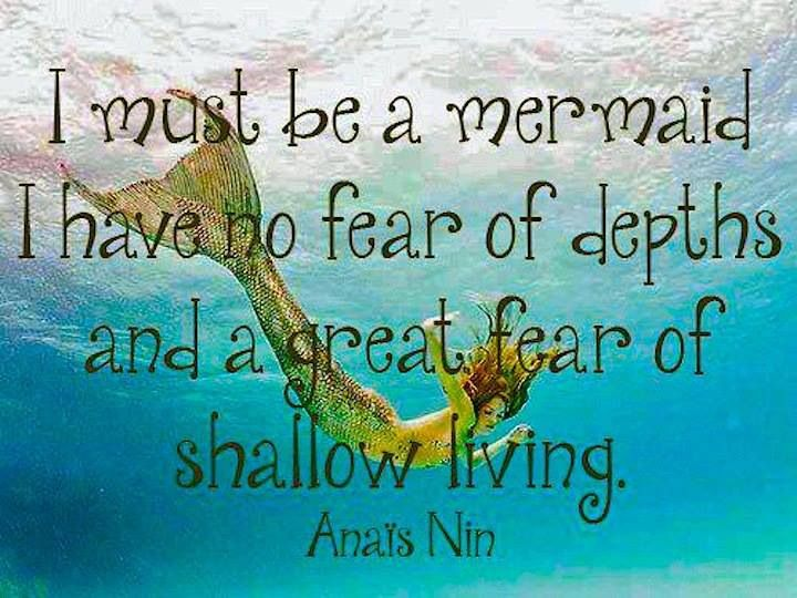 43 Best Images About Magical~World~Of~Mermaids On