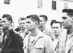 Elvis - Army