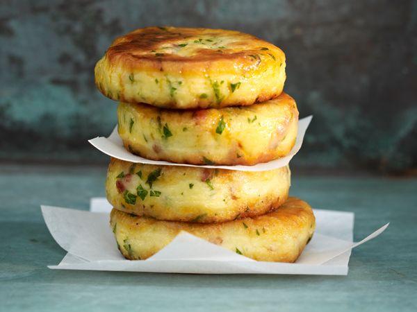 Kartoffel und Quark - mit nur zwei Zutaten ist die Quark-Kartoffeldiät die simpelste Formel der Welt. Schafft 1 Kilo pro Tag. Abwechslungsreiche Rezeptideen.