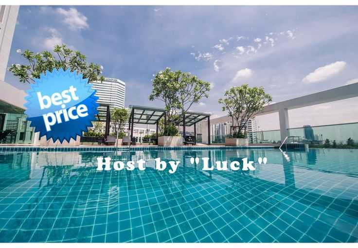 Társasház a következő városban: Bangkok, Thaiföld. Studio Room30 sqm. Locate in Rama 9, Convenience location, Shuttle bus to big shopping mall, MRT.Easy access from Airport link. Near Bangkok's famous night life, Restaurants is just 5 mins walk. Brand new property features with a pool, GYM.  Fully...