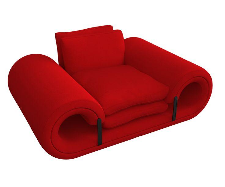 Convertible chair, sofa, bed (LASKA) designer Eugenio Bicci, events Salone del Mobile Milan.Trasformabile poltrona,divano, letto ( LASKA ) designer Eugenio Bicci , eventi salone del mobile Milano