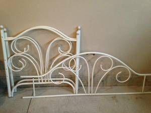 Daybed Trundle Bed Frame   Grand Rapids Free Stuff   Craigslist