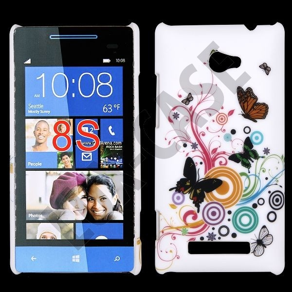 HTC Windows Phone 8S Deksel