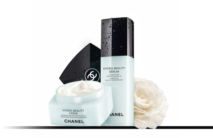 CHANEL skincare... Every morning and every night!