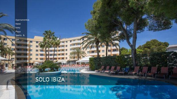 Hotel Ivory Playa Sports & Spa en Mallorca opiniones y reserva