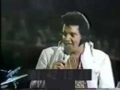 {*Elvis..Mentions Olivia Newton John... Live at his last concert 6 wks before he passed away :( & Sings Olivia's Song..... If You Love Me Let Me Know Live June 29th1977 *} RiP beautiful*}