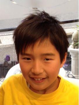 2016 男の子の髪型集(子供 キッズ こども ヘアスタイル 幼児 小学生 幼稚園 - NAVER まとめ