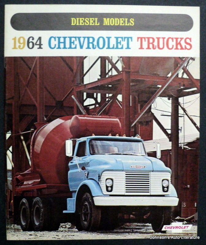Best 197 Chevrolet Big Trucks ideas on Pinterest   Chevrolet trucks ...