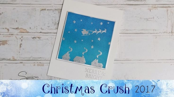 Hearts Come Home Card featuring Stampin' Up!® Products
