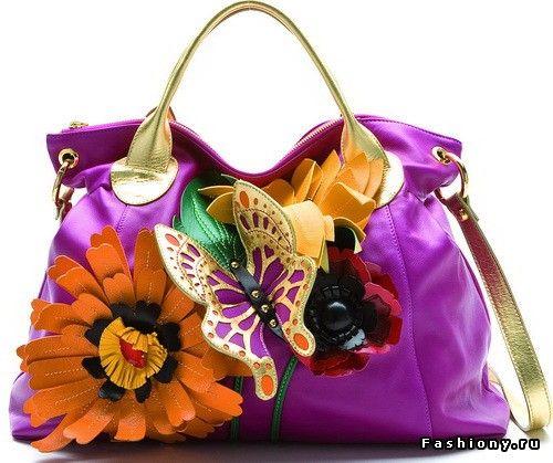 Braccialini Bags Spring-Summer 2011