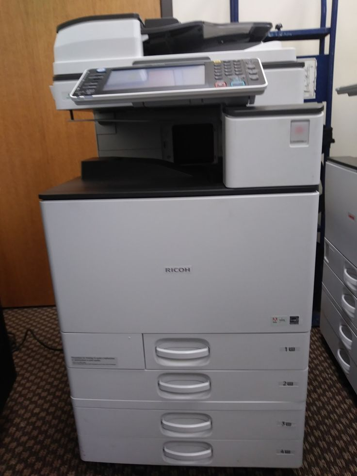 Check out Ricoh Aficio MP C3003 Color copier printer   AMERY TeCH LLC          #Copiers #printers #Refurbished #Ricoh #Ricoh_MP_C3003 #Home #Business #Office #Shop #Buy #Oline #Amery_Tech_LLC #eBay