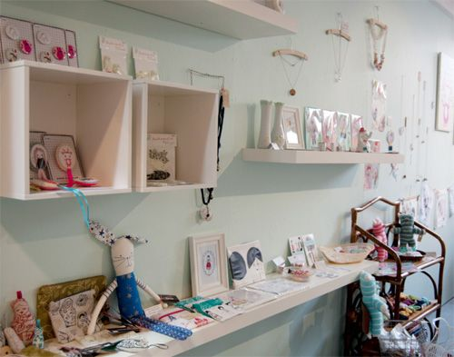 Indie Craft Shop: Elle Aime (The Netherlands)
