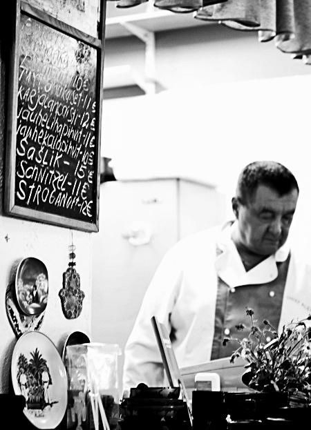 Restaurant Pelmenit: genuine and cheap Ukrainian food in Alppiharju area.    http://eat.fi/helsinki/pelmenit
