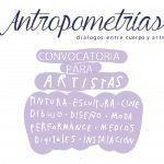 La SAHA de la Universidad Iberoamericana convocan a artistas para participar en la exposición Antropometrías: diálogos entre cuerpo y arte.