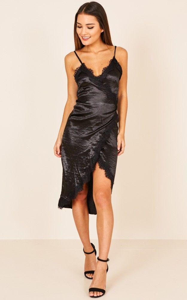 5188e75c774f 2019 Mode; Vokuhila Abendkleid Festliche Cocktailkleider | AbendKleider