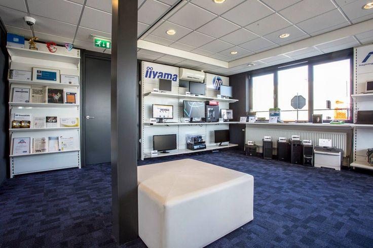 Onze showroom. Project door Mint interieur #interieur #azerty