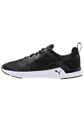 Diese Schuhe warten nur auf harte Trainingseinheiten. Puma PULSE XT INNO - Trainings- / Fitnessschuh - black/white für 67,95 € (03.06.16) versandkostenfrei bei Zalando bestellen.