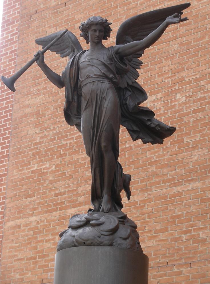 Gabriel Angel Statues Gabriel | Art Art Art ...
