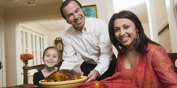 Los hispanos residentes en los Estados Unidos adoptan el Día de Acción de Gracias y se acostumbran a celebrarlo, primero porque ven la oportunidad de dar gracias y tienen fuertes  raíces religiosas. Es una oportunidad para prepar...