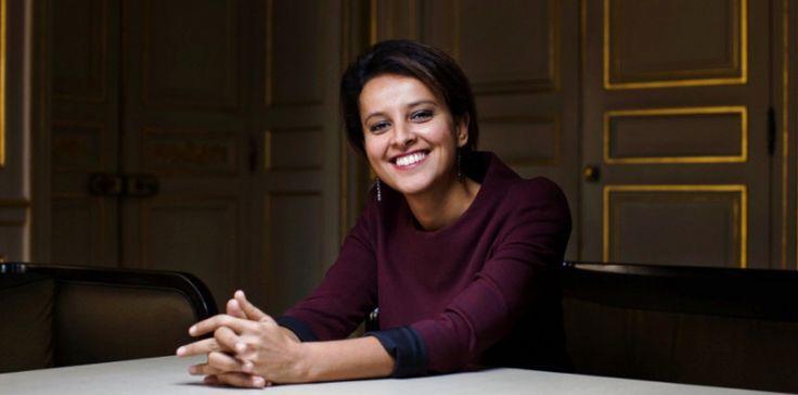Article du Nouvel Obs, 06 novembre,interview de Najat Vallaud-Belkacem, un nouveau plan anti-décrochage