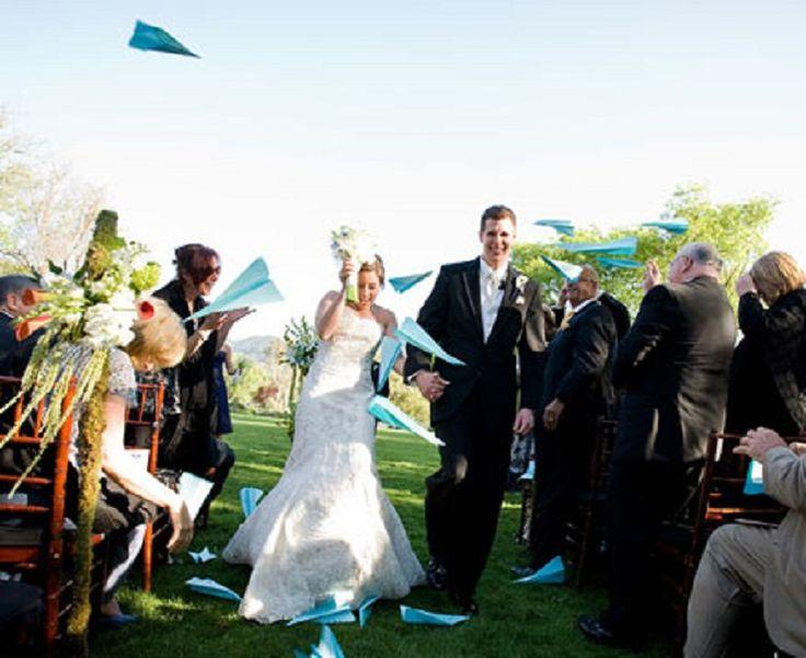 ideas para bodas civiles originales