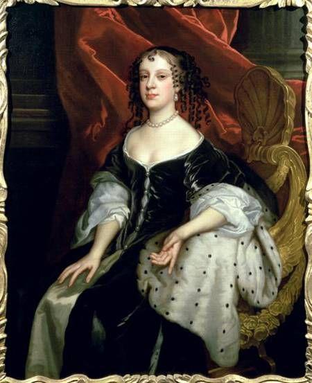 Infanta D. Catarina de Bragança de Portugal, Princesa da Beira e Rainha Consorte…