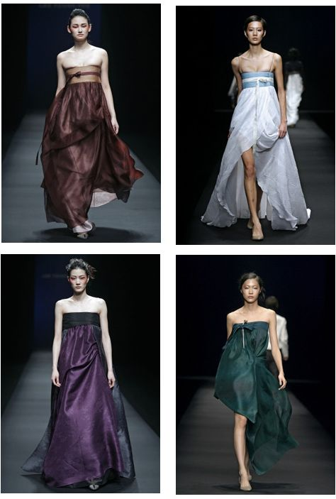 Designer Lee Young Hee