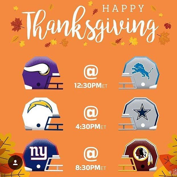 Happy thanksgiving it's a great time to be a philly fan right now with the eagles and sixers doing great tans it's free agency for the Phillies routing schedule for today cowboys vs chargers -chargers Vikings vs lions- lions giants vs redskins-giants #thanksgiving #eagles #football #nfl #phillies #baseball #mlb #sixers #basketball #nba #playoffs2017 #phila