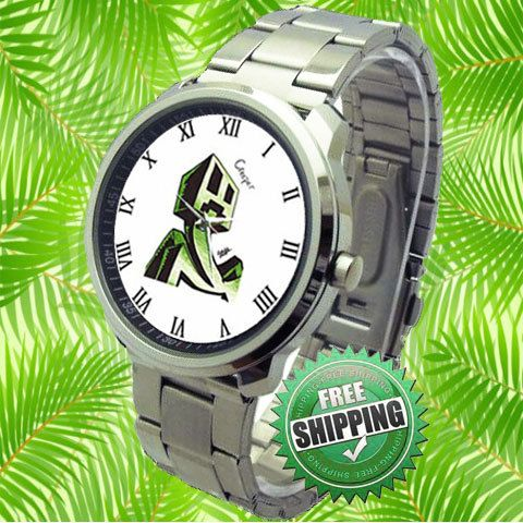 Creeper Minecraft Game Sport Watch by lakonmenang on Etsy, $15.00