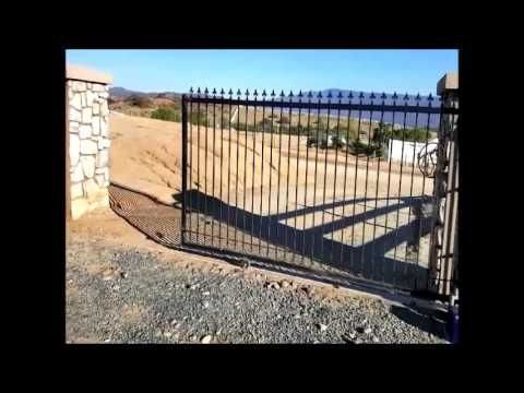Superb One Of The Best Sources To Get The Right Quality Slide Gate Openers