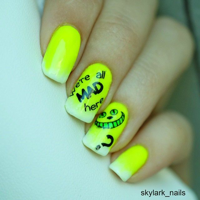 49 best Moyou London(Alice) - Stamping Nail images on Pinterest ...