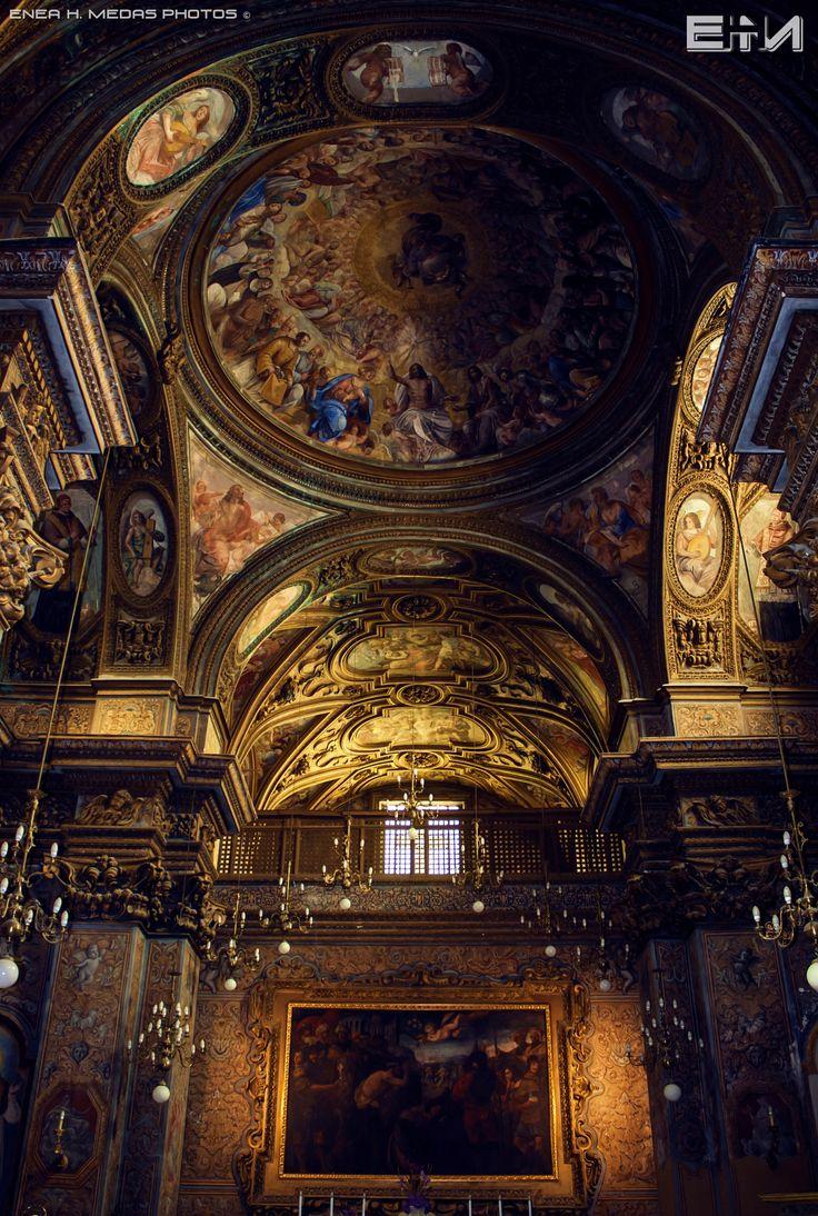Chiesa San Giorgio - Salerno www.facebook.com/enea.mds
