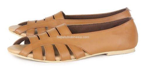 Sepatu wanita G 7106 adalah sepatu wanita yang nyaman dan...