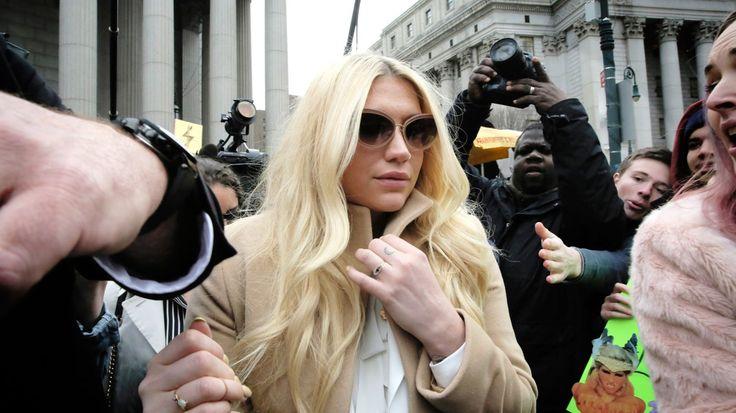 Read Kesha's Full Injunction Request Against Dr. Luke #headphones #music #headphones