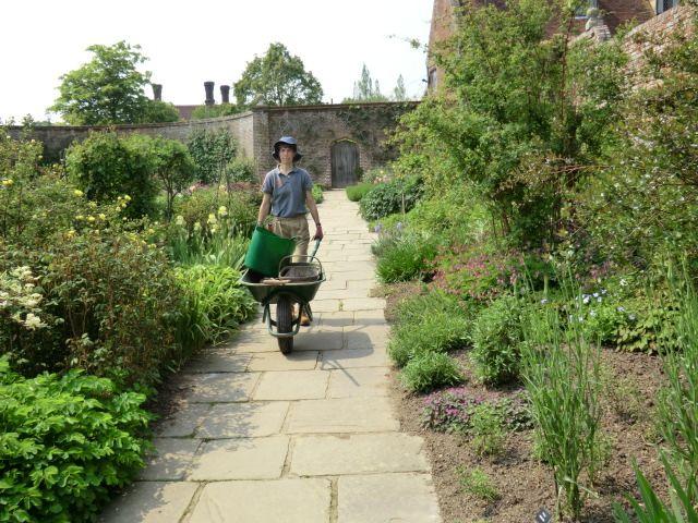 Den Passionerade Trädgårdsturisten: Trädgårdsturistens resa: Engelska trädgårdar och Chelsea flower show 21-24 maj 2012