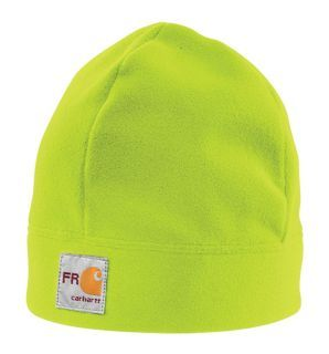Carhartt 101212 Men's Flame-Resistant Enhanced Vis Hat