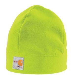 Carhartt 101212 Men's Flame-Resistant Enhanced Vis Hat