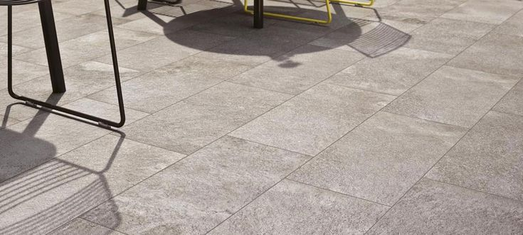 Lovely tiles perfect for both patios and used internally and come in 6 different colour options.  #patio #tiles #garden