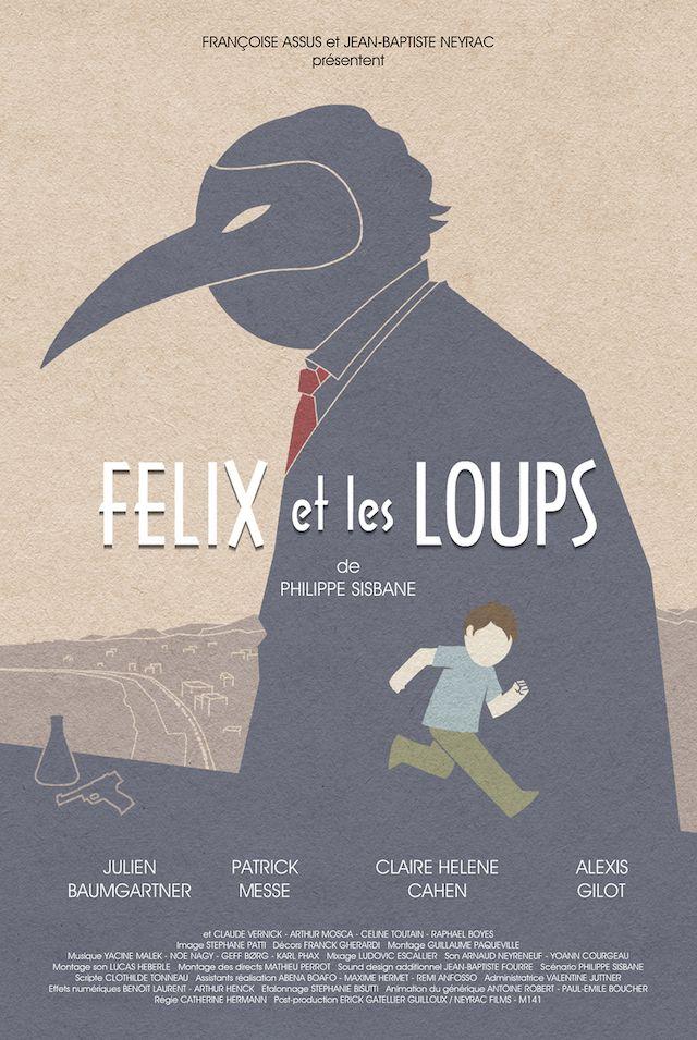 Félix et les Loups: http://my-strapontin.com/film/felix-et-les-loups #FelixEtLesLoups