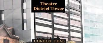Theatre District Tower is a New Condo development by Plaza located at Spadina and Adelaide , Toronto.Top reasons to live at the Theatre district tower -perfect walkscore of 100 -A short walk to the Toronto waterfront. Register your space here. Click on the link for more details.  #TheatreDistrictTower