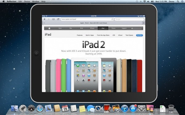 7 best images about apple products on pinterest iphone for Mirror laptop to tv
