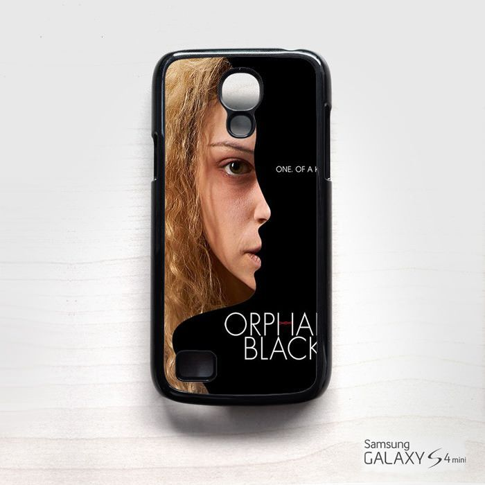 orphan black helena poster for Samsung Galaxy Mini S3/S4/S5 phonecases