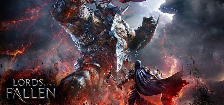 La version mobile du jeu Lords of the Fallen est disponible sur le Play Store - http://www.frandroid.com/android/applications/jeux-android-applications/410488_la-version-mobile-du-jeu-lords-of-the-fallen-est-disponible-sur-le-play-store  #Jeux